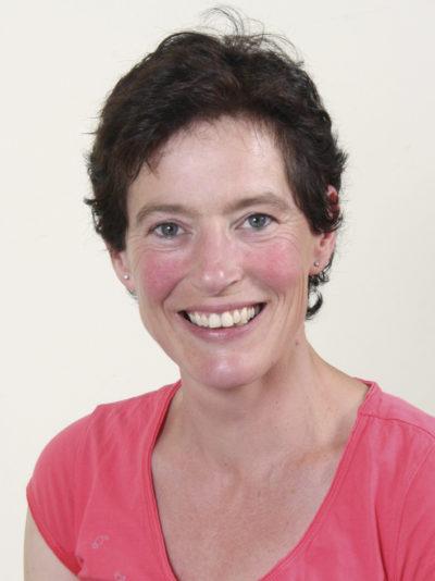 Frau Bahlmann
